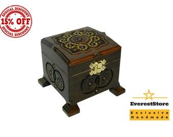 Jewelry Box, Wooden Box, Wood Box, Ring Box, Jewelry Holder, Jewelry Organizer, Jewelry Storage, Wooden Jewelry Box, Custom Jewelry Box, Kee