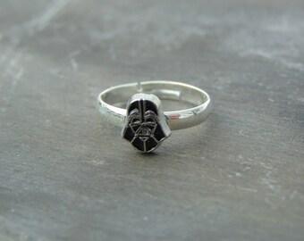 Star Wars Darth Vader Adjustable Ring