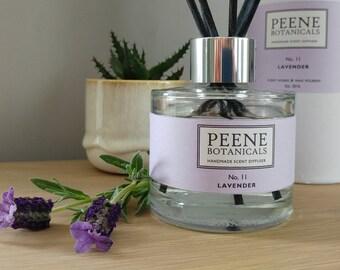 Lavender - Handmade Luxury Room Diffuser