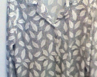Price Reduced Blair Classic Office Blouse