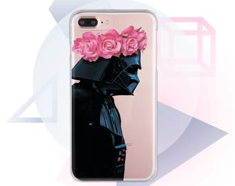 Roses iPhone 6 Case Floral Phone Case iPhone 7 7 Plus Case iPhone 6s Case Roses iPhone 8 Plus iPhone SE Case Roses iPhone X Case MC1043