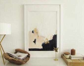 Abstract art/ art painting