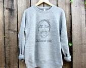Tupac 2Pac Unisex Sweatshirt Small-Large