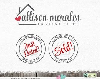 real estate logo design realtor logo house logo broker logos real estate logos realty logo