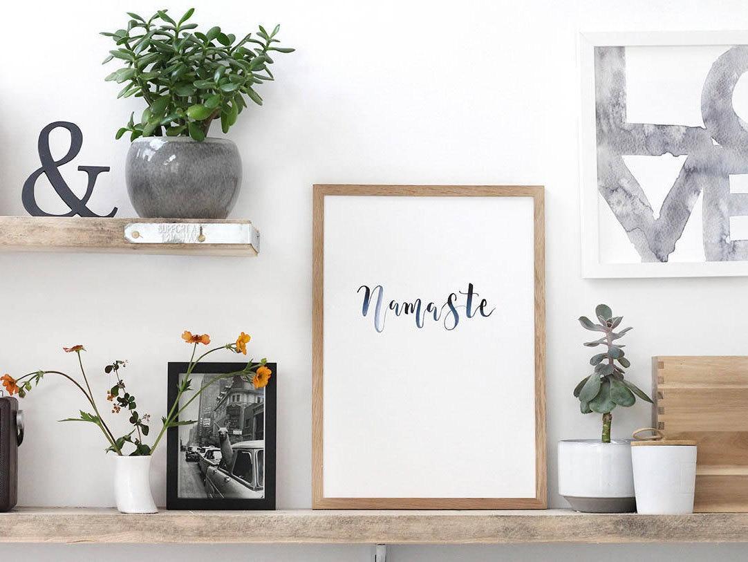 Image Result For Namaste Home Decor