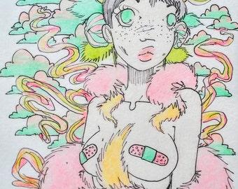 Foxy Loxy Prints