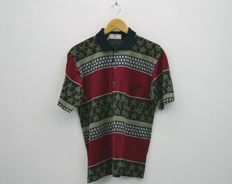 Valentino Vintage Polo Shirt Made in Italy Size 44 Mens Size S
