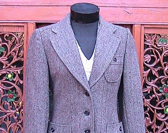 Size 6 COUNTRY STABLES RIDING Blazer