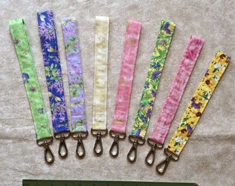 Key FOBS Spring Colours