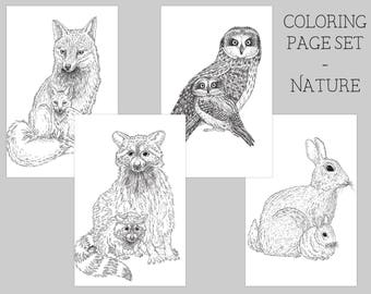 mother earth adult coloring page adult coloring book color. Black Bedroom Furniture Sets. Home Design Ideas