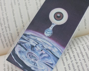 "Bookmark ""Inner Crying"""