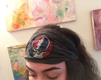 Stealie Headband