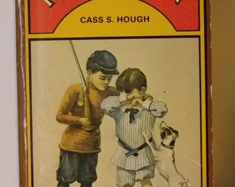 It's A Daisy by Cass S Hough, 1st Printing