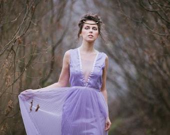 Handmade wedding dress, abito da sposa