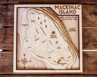 Mackinac Island
