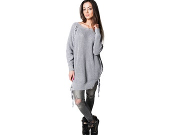 Sweater COMFORT 1| Gray