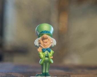 Alice in Wonderland Mad Hatter Christmas Ornament