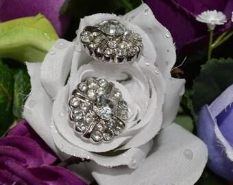 Silver Earrings for Pierced Ears
