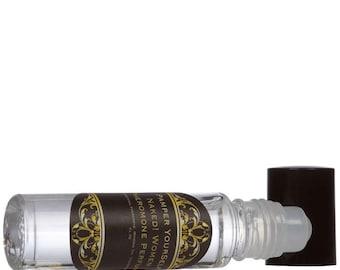 Egyptian Musk Women Pheromone Perfume Oil 1/3 Fl Oz