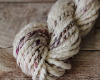 Handspun Yarn - No. 194