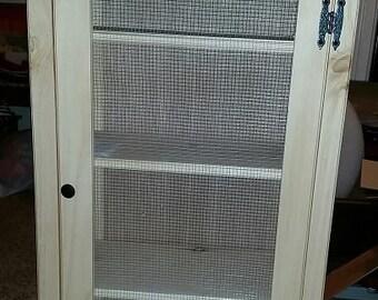 """40"""" Storage Cabinet"""