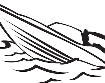 Boat Decals Etsy