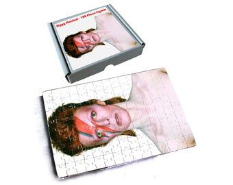 David Bowie Jigsaw in Box - 120 Pieces
