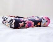 Technicolor Floral Fabric