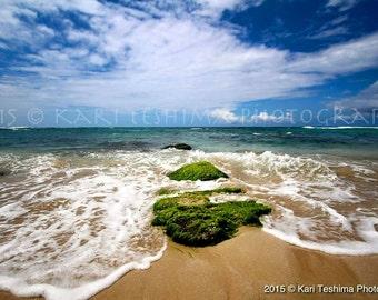 Sandy Beaches of Hawaii