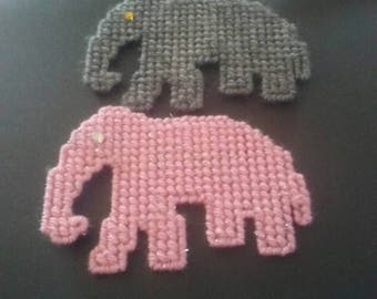 Pc elephant magnet