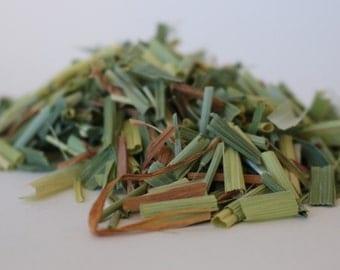 Oat Straw (Organically Grown & Dried)