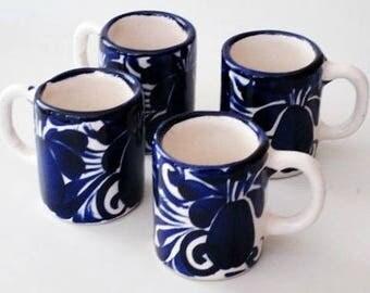 Blue & White Dishware