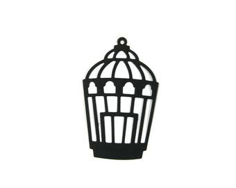 Birdcage Die Cut set of 20