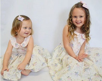 Unicorn Dress - Girls Dress - Girls Party Dress - Kids Clothes - Unicorn