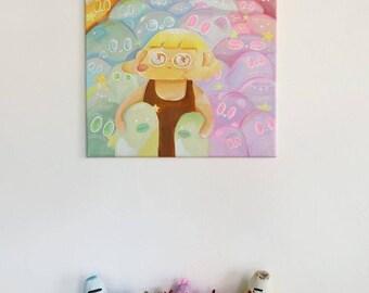 Mutually Painting