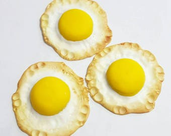 Sunnyside Egg Magnets