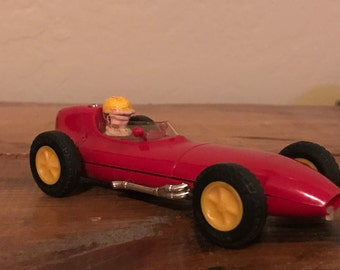 Vintage Triang Scalextric Lotus Slot Car MM / C54. 1960's