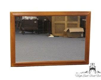 CUSHMAN COLONIAL Bennington Collection Maple 51×35 Mirror