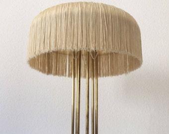 PAAR Große und Extrem seltene Mid Century Modern TISCHLEUCHTEN | Tischlampen | Hans-Agne JAKOBSSON für Markaryd, Schweden | 1950er Jahre