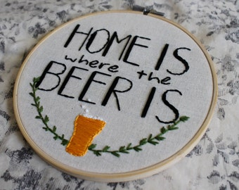 Gifts for beer and wine lovers