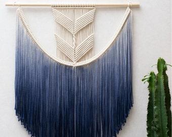 diy macram and string art etsy. Black Bedroom Furniture Sets. Home Design Ideas