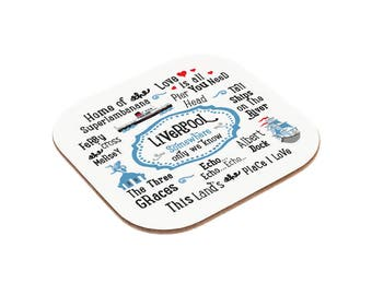 Liverpool 'Talk of the Town' Coaster