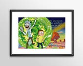 Rick and Morty - Nobody E...