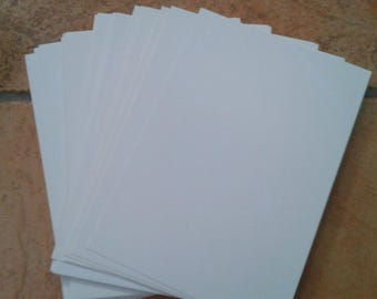 """Card stock for crafts 28 pcs 8.5""""x6"""""""