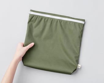 Reusable bag ~ Jumbo ~ Reusable zipper bags