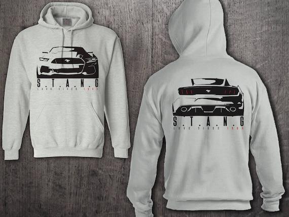 Ford mustang hoodie