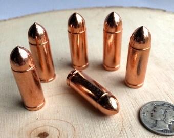 Copper Bullet - One Bullet