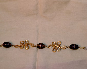 Twisted Sister Bracelet