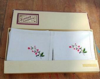 Table linen towel