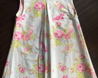 Girls Toddler Spring Dress